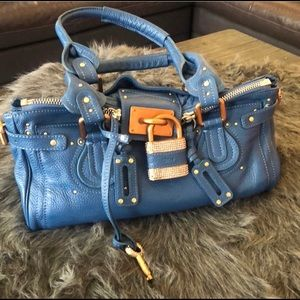 💙Chloe Paddington shoulder bag 💙